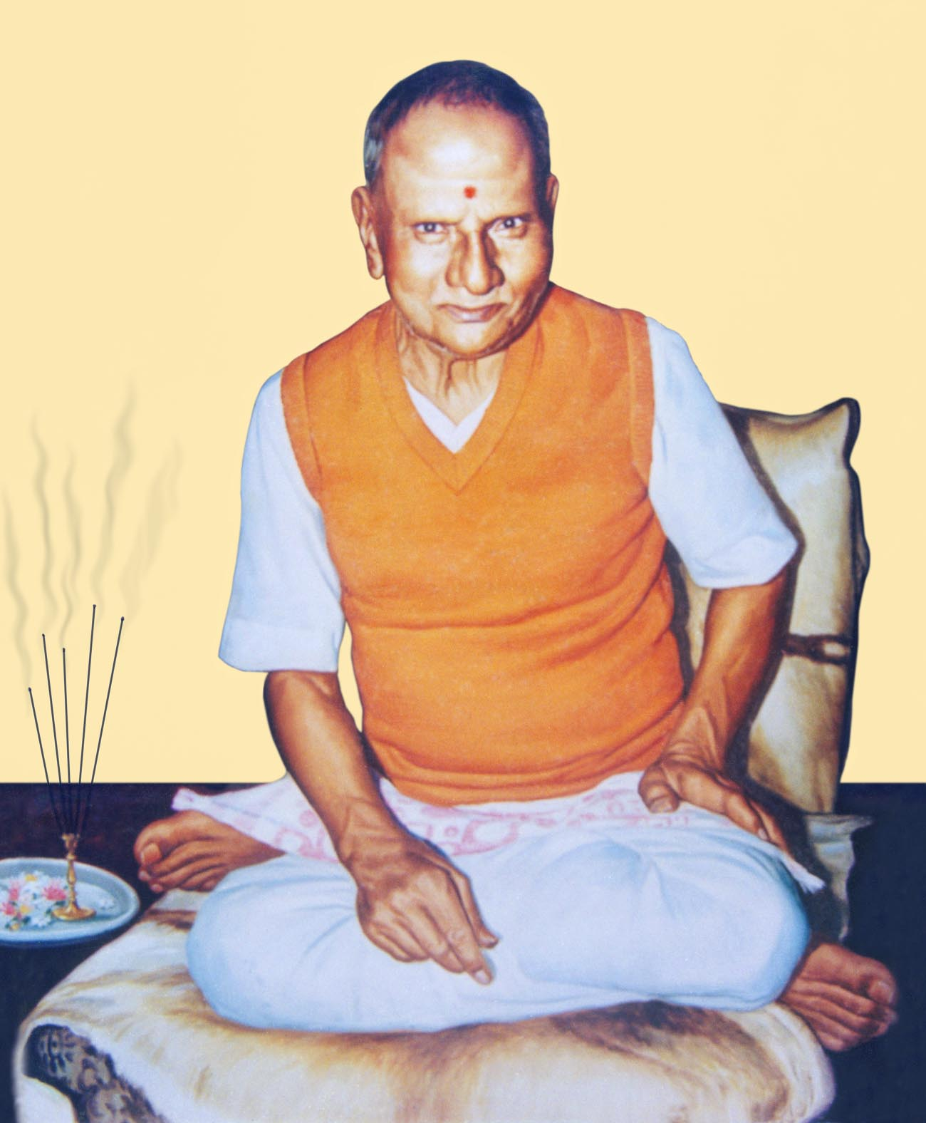 Sri Nisargadatta Maharaj - Vedanta