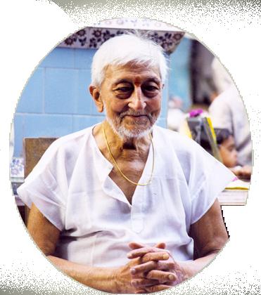 Sri Ranjit Maharaj - Vedanta